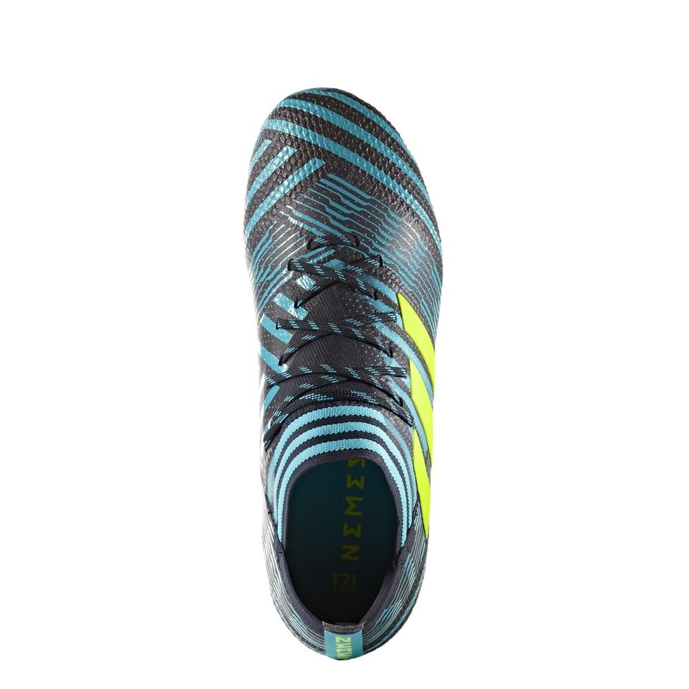 1 Niño Nemeziz S82418 Adidas De Botas Fg Fútbol 17 EWH2Y9ID