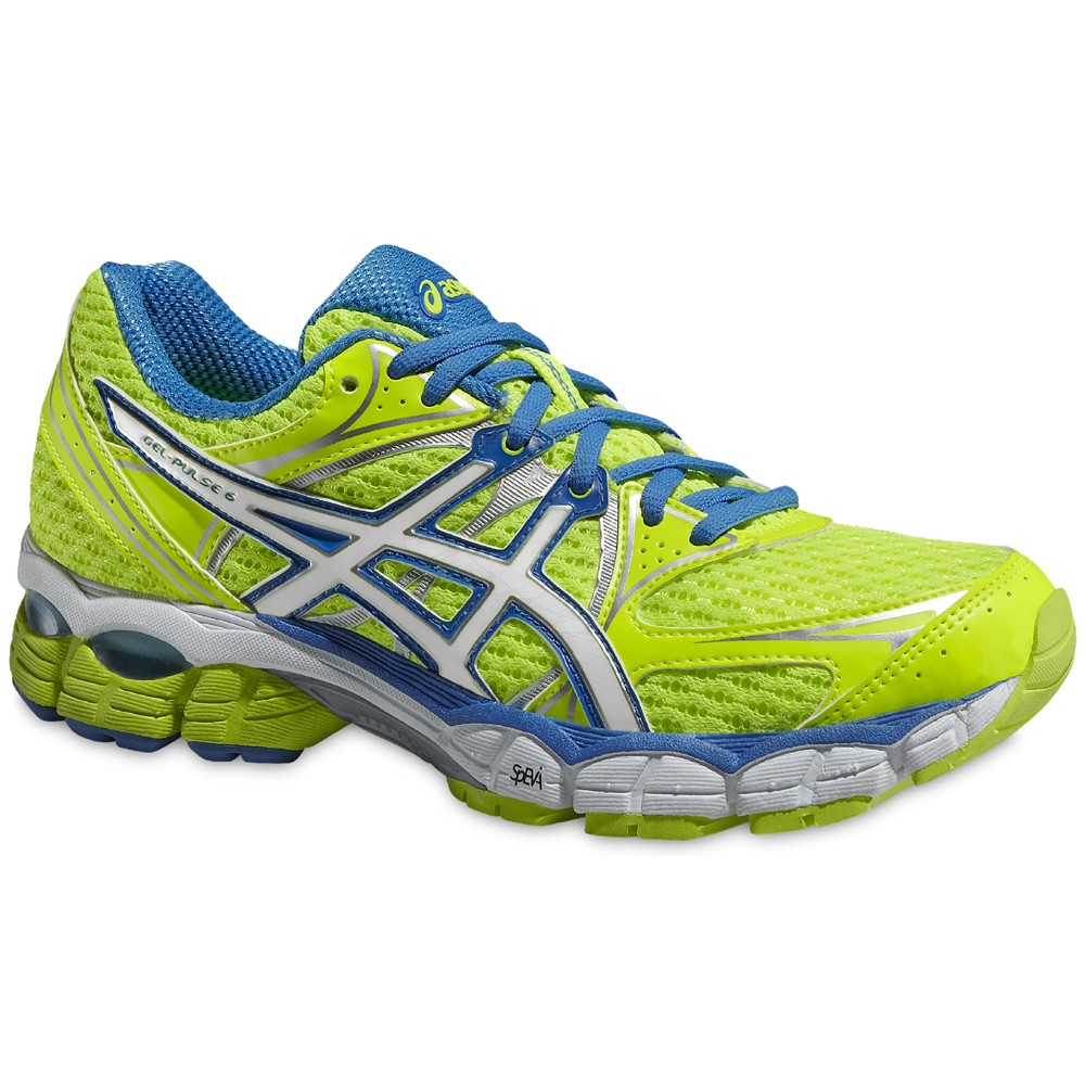 zapatillas asics gel pulse 6