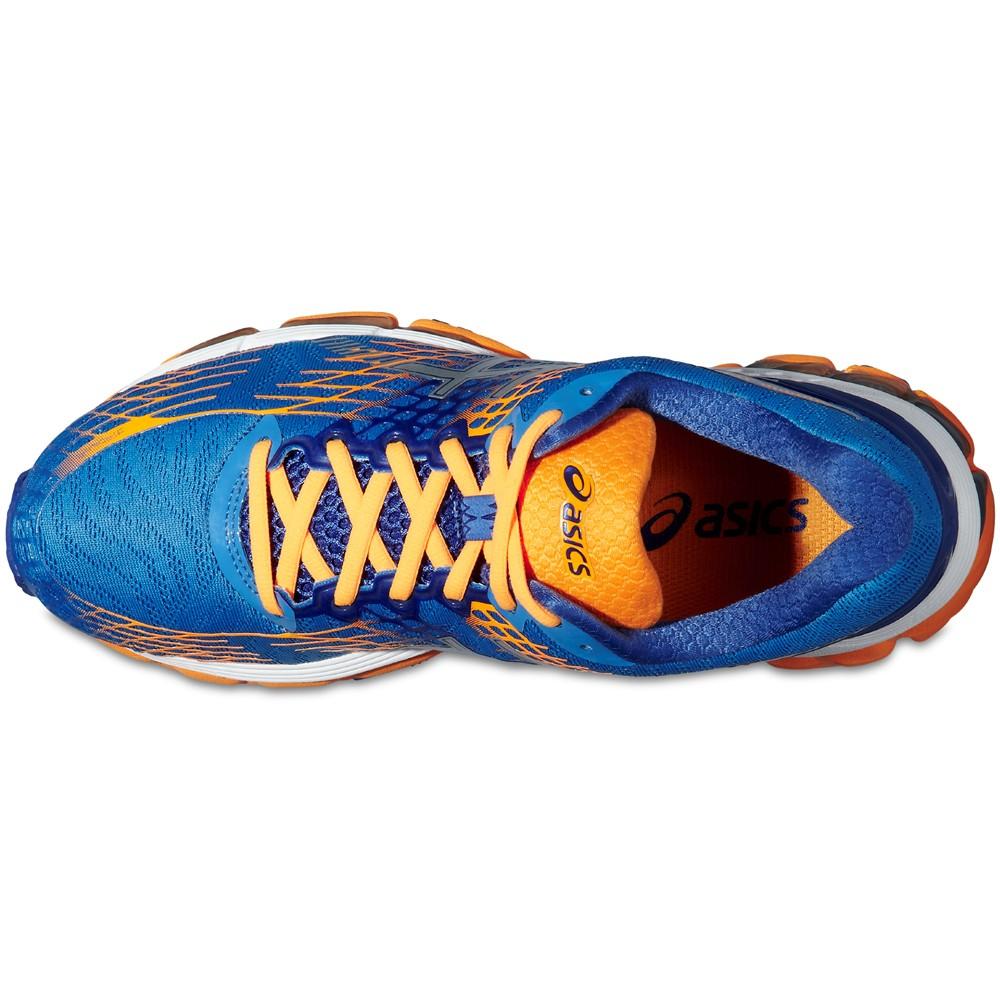 asics gel-nimbus 17 - zapatillas de running para mujer