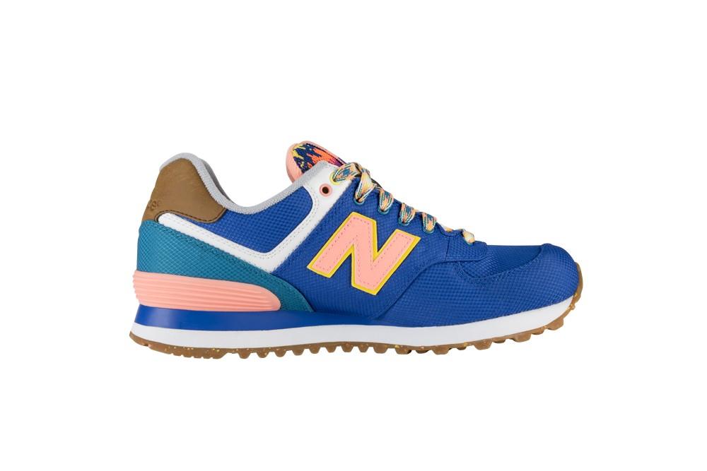 zapatillas mujer new balance 574