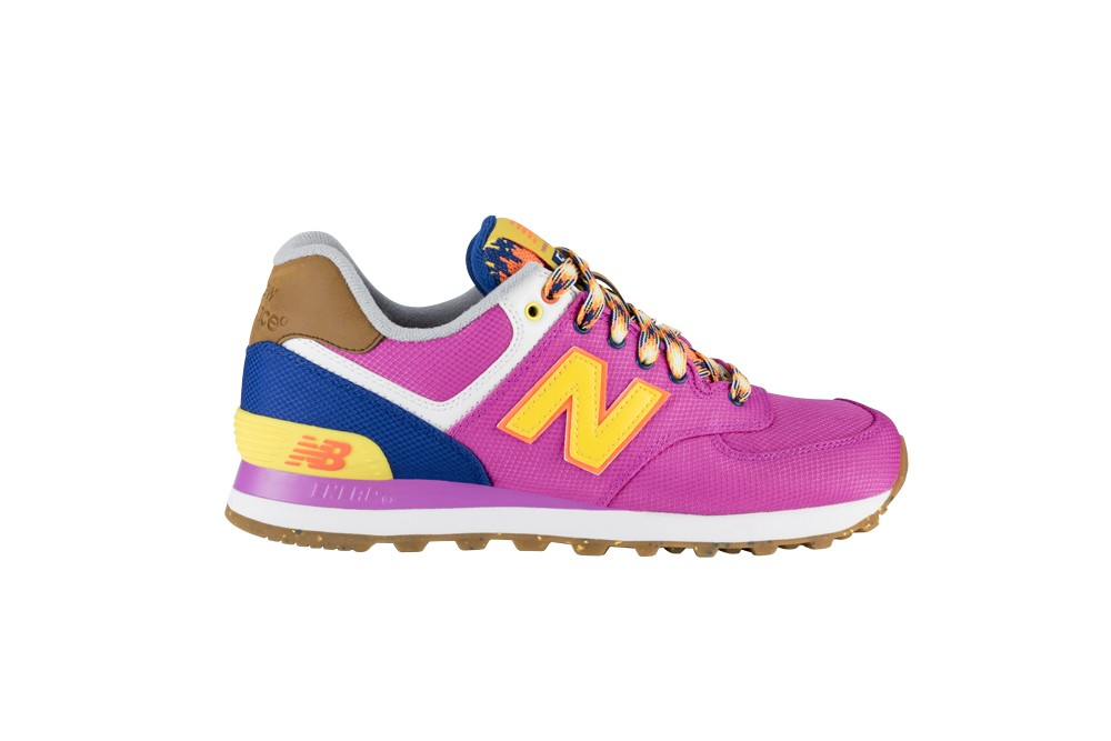 new balance 574 mujer colores
