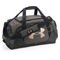 BOLSA MEDIANA UNDER ARMOUR UNDENIABLE 3.0 1300213-002