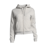 CHAQUETA TRAINING CASALL QUILTED HOOD MUJER 18128-920