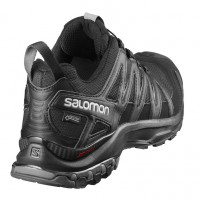 ZAPATILLAS RUNNING SALOMON XA PRO 3D GORETEX HOMBRE L39332200