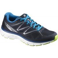 Las zapatillas de running Salomón Sonic son perfectas para correr en terrenos compactos o poco técnicos.