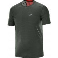 CAMISETA RUNNING SALOMON TRAIL RUNNER HOMBRE L40099800