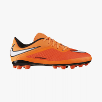 ZAPATILLAS NIKE JR HYPERVENOM PHANTOM AG NIÑO 599725-800