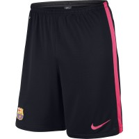 SHORT NIKE FC BARCELONA SQUAD LONGER KNIT ADULTO 610448-451
