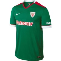 CAMISETA ATHLETIC CLUB SEGUNDA EQUIPACIÓN 2014/2015 NIÑO