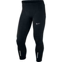 MALLAS NIKE NEGRO TECH TIGHT HOMBRE 642827-010