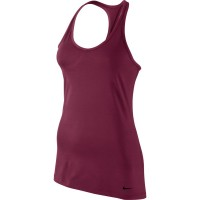 CAMISETA TRAINING NIKE GET FIT MUJER 643345-620