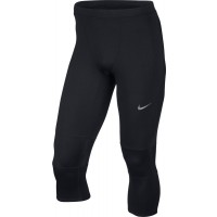 MALLAS RUNNING NIKE DRI FIT ESSENTIAL 3/4 HOMBRE 644254-011