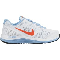 ZAPATILLAS NIKE DUAL FUSION RUN 3 (GS) NIÑO 654143-100