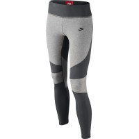 PANTALÓN LARGO NIKE TECH FLEECE TIGHT YTH NIÑA 679106-012