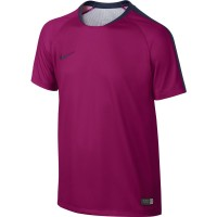 CAMISETA OFICIAL DE ENTRENAMIENTO NIKE FLASH GRAPHIC 2 688421-607