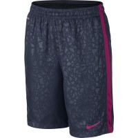 PANTALÓN CORTO NIKE STRIKE LONGER WOVEN PRINTED GRAPHIC NIÑO 688424-411