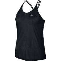 CAMISETA RUNNING NIKE DRI-FIT COOL BREEZE STRAPPY MUJER 719865-010