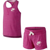 TWO-PIECE NIKE GYM VINTAGE NIÑA 728841-616