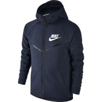 CHAQUETA NIKE SPORTSWEAR TECH FLEECE WINDRUNNER NIÑO 804730-473