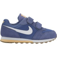 ZAPATILLAS NIKE MD RUNNER 2 NIÑO 807317-407