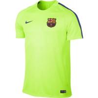 CAMISETA OFICIAL DE ENTRENAMIENTO FC BARCELONA DRY HOMBRE 808924-369