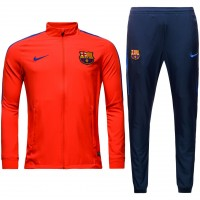 CHÁNDAL OFICIAL FC BARCELONA 2016-2017 HOMBRE 808949-671