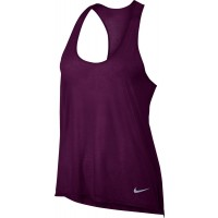 CAMISETA RUNNING NIKE BREATHE COOL MUJER 831782-665