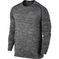 CAMISETA RUNNING NIKE DRY FIT KNIT HOMBRE 833565-010