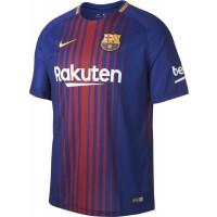 CAMISETA FC BARCELONA PRIMERA EQUIPACIÓN 2017-2018 ADULTO 847255-456