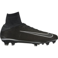 BOTAS DE FÚTBOL NIKE MERCURIAL SUPERFLY V TECH CRAFT 2.0 FG HOMBRE 852509-001
