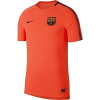 CAMISETA OFICIAL DE ENTRENAMIENTO FC BARCELONA BREATHE SQUAD HOMBRE 854253-813