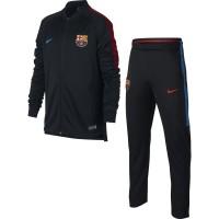 CHÁNDAL OFICIAL FC BARCELONA 2017-2018 NIÑO 854446-011