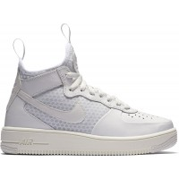 ZAPATILLAS NIKE AIR FORCE 1 ULTRA FORCE MID MUJER 864025-100