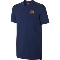 POLO OFICIAL FC BARCELONA MODERN AUTHENTIC GRAND SLAM HOMBRE 867825-455