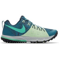 ZAPATILLAS RUNNING NIKE AIR ZOOM WILDHORSE 4 MUJER 880566-300