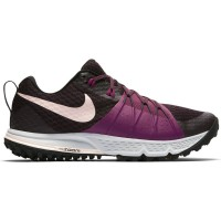 ZAPATILLAS TRAILRUNNING NIKE AIR ZOOM WILDHORSE 4 MUJER 880566-601