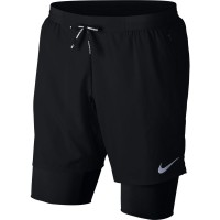 PANTALÓN CORTO RUNNING NIKE DISTANCE ELEVATED STL HOMBRE892903-010