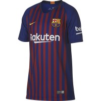 CAMISETA OFICIAL FC BARCELONA PRIMERA EQUIPACIÓN 2018-2019 NIÑO 894458-456
