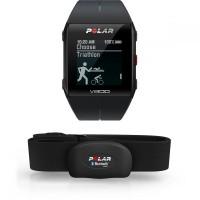 PULSÓMETRO RUNNING POLAR V800 CON GPS (HR) 90060770
