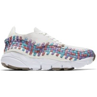 ZAPATILLAS NIKE AIR FOOTSCAPE WOVEN MUJER 917698-100