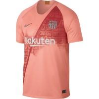 CAMISETA OFICIAL FC BARCELONA TERCERA EQUIPACIÓN 2018-2019 HOMBRE