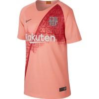 CAMISETA OFICIAL FC BARCELONA TERCERA EQUIPACIÓN 2018-2019 NIÑO