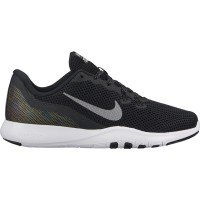 ZAPATILLAS TRAINING NIKE FLEX TRAINER 7 METALLIC MUJER