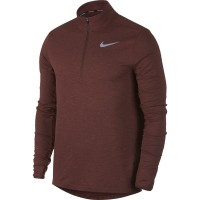 CAMISETA RUNNING NIKE THERMA SPHERE ELEMENT HOMBRE 928557-250