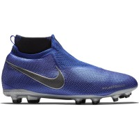 BOTAS DE FÚTBOL NIKE PHANTOM VISION ELITE DYNAMIC FIT MG NIÑO