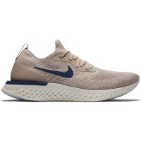 ZAPATILLAS RUNNING NIKE EPIC REACT FLYKNIT HOMBRE AQ0067-201