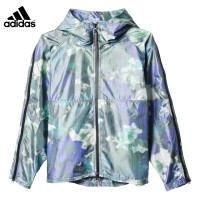 CHAQUETA RUNNING ADIDAS RUN NOVELTY BLOOM BY STELLA MCCARTNEY MUJER