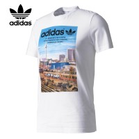 CAMISETA ADIDAS PHOTO GRAPHIC HOMBRE BQ3041