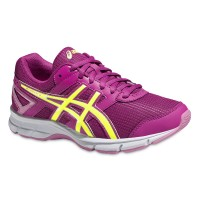 ZAPATILLA RUNNING ASICS GEL-GALAXY 8 NIÑO C520N-2107