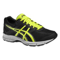 ZAPATILLA RUNNING ASICS GEL-GALAXY 8 NIÑO C520N-9007